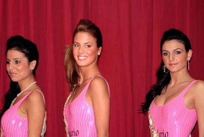 Miss Valencia, Tharna Tirado